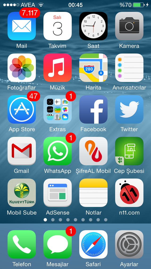 iphone da casus program